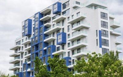 Fachadas ventiladas: el aislamiento térmico exterior ideal para edificios