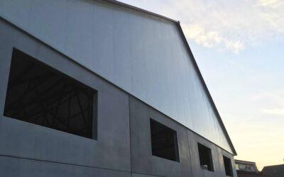 El hormigón prefabricado: la combinación perfecta de calidad y bajo coste