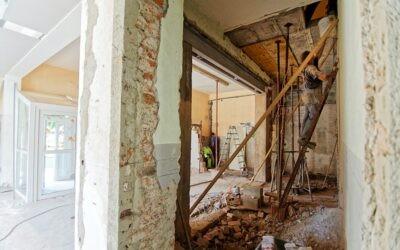 Rehabilitación de edificios: motivos por los que es necesaria