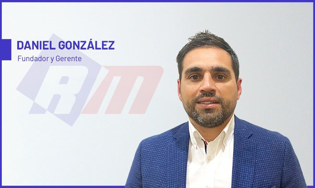 Entrevista a Daniel González, gerente y fundador de Construcciones RM